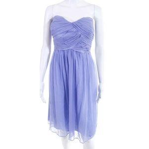 New Donna Morgan Blue  Cocktail Dress size 14W